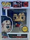 Funko Pop! #1142 Evil Dead 40th Anniversary - Ash Bloody Limited Chase Exclusive