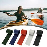 PVC Repair Patch Glue Tool Kit Inflatable Boat Kayak Dinghy Rib Canoe Accessory