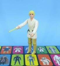 Vintage Star Wars Luke Skywalker! COMPLETE!! with Original Lightsaber
