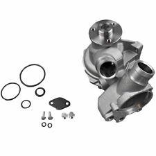 TOPAZ Water Pump for Mercedes W202 W124 S124 C124 A124 W210 R129 A1042003301
