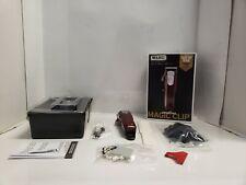 Wahl Professional WA8148 Magic Clip Cordless Clipper