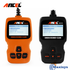 Ancel AD310 Universal OBDII Automotive Scanner Car Diagnostic Tools Code Reader