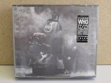 THE WHO - Quadrophenia Original Soundtrack - 2 CD -Fatbox -Mod 60s Rock