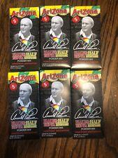 Arnold Palmer Iced Tea Lemonade Half & Half Drink Mix Sticks 6 Box Lot 150 Svgs