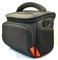 Camera Case Bag for Canon EOS Rebel DSLR SX60 HS CAMERA