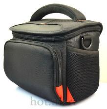 Camera Case Bag for Canon EOS Rebel DSLR SX50 HS SX60 SX540 M5 M4 CAMERA