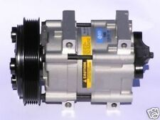 Ford Transit Petrol Air conditioning Compressor Aircon A/C AC Pump NEW!!