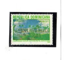 Dominicana Valor del año 1993 (BH-905)