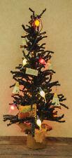 Black Pine Table Top Tree 3 feet tall #F8193
