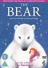 The Bear [DVD],
