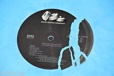 Nirvana, Incesticide, 1st press on DGG, Blue Wax, One Off/Test Pressing/Mispress