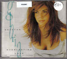 Gloria Estefan- Everlasting Love promo cd single