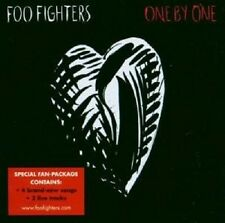 """Foo Fighters """"One by One"""" CD NUOVO"""