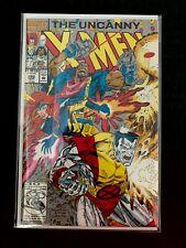 UNCANNY X-MEN #292 MARVEL COMICS NM/MT 1992