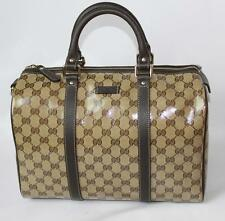 e56a8250f Gucci Women's Patent Leather Handbags & Bags for sale | eBay