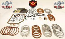 TH350 TH350C Transmission Rebuild Performance Kit Master Kit Stage 2