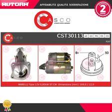 CST30113OS Motorino d'avviamento (CASCO)