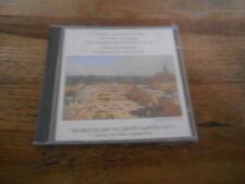 CD KLASSIK Orch DT enfants Médecins/MELKUS-Beethoven/Schubert (5 chanson) privé neuf dans sa boîte