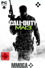 Call of Duty: Modern Warfare 3 Key - CoD8 MW3 Steam PC Code [UNCUT Version] [EU]
