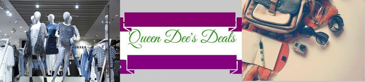 Queen Dees Deals