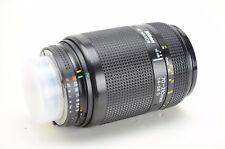 """Nikon AF Nikkor 70-210mm 1:4-5,6 D (""""D"""" Version), FX und DX"""