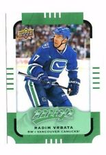 Radim Vrbata  2015-16 Upper Deck MVP, (Green), #45