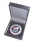 Royal Navy RN Lest We Forget Service Personel Remembrance Coin - Boxed