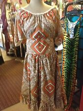 Vintage Plus Size Square Dance Dress