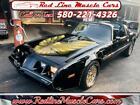1979 Pontiac Trans Am Y84 SE Special Edition 1979 Pontiac Trans Am Y84 SE Special Edition