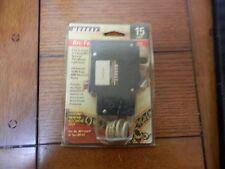Murray 15 AMP Arc-Fault Circuit Interrupter