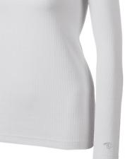 Duofold by Champion Thermals Women's Base-Layer Shirt KMW3