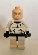 LEGO Star wars storm / clone trooper minifigure star wars sets as seen