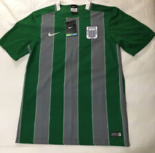 NWT 2014-15 Alianza Lima Peru Nike Authentic Soccer Rare Jersey Size Small