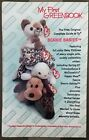 MY FIRST GREENBOOK BEANIE BABIES FIRST COMPLETE 1997 GUIDE