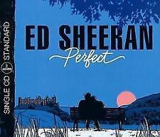 Perfect (2-Track) von Ed Sheeran (2017)