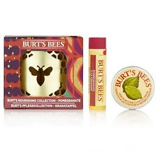 Burt's Bees Nourishing Lip Collection - Pomegranate