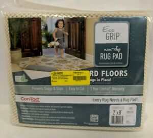 Eco Grip Non-Slip Rug Pad ~ Ships Free in USA