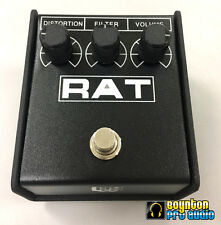 PROCO RAT 2 DISTORTION PEDAL ::SAME DAY FREE SHIPPING::  *NEW*