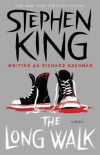 The Long Walk by Stephen King (author), Richard Bachman