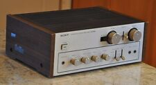 Vintage Sony TA-2650 Integrated Amplifier