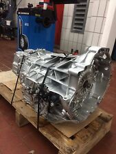 Audi Getriebe Multitronic GHW Automatikgetriebe Gearbox Austauschgetriebe