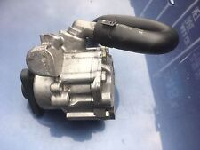 JAGUAR S TYPE 2.7 DIESEL POWER STEERING PUMP 2006 CAR 4R83-3A674-AB EXCELL CONDI
