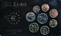 Prestigesatz KMS EURO Kursmünzensatz 2017 - FINNLAND - BOXSET stgl / unc