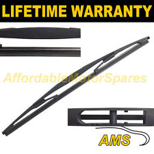 "FOR NISSAN NOTE (2005-2013) HATCHBACK 12"" 300MM REAR BACK WINDSCREEN WIPER BLADE"
