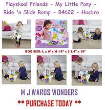 Playskool Friends - My Little Pony - Ride 'n Slide Ramp - B4622 - Hasbro