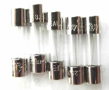 FUSE 3.15A 20MM  Quick Blow Fast F3.15a L 250v  Glass  02173.15MXP x5pcs