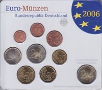 Frg KMS 2006 D With Sh Commemorative Coin IN Blister, Coins, Coin