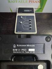 MOELLER SIM 2- PS3