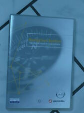 Navi CD, Opel Vauxhall Allemagne with Major Roads of Europe Navteq 2009/2010