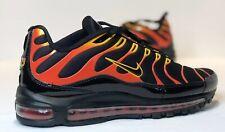 Mens Nike Air Max 97 Plus Shock Orange | AH8144-002 | NWB $175 | Size 12